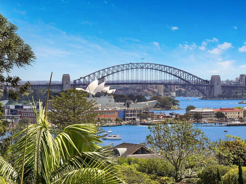 13/4 Mitchell Road, Darling Point, NSW 2027