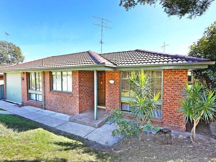 7/40 Bottlebrush Drive, Cranebrook, NSW 2749