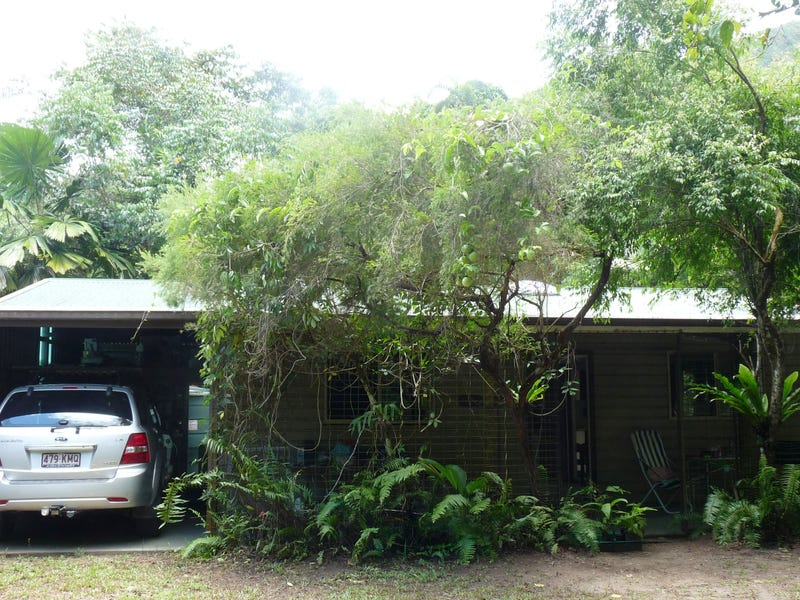 Lot 3 (2589) Cape Trib Rd, Thornton Beach, Daintree, Qld 4873
