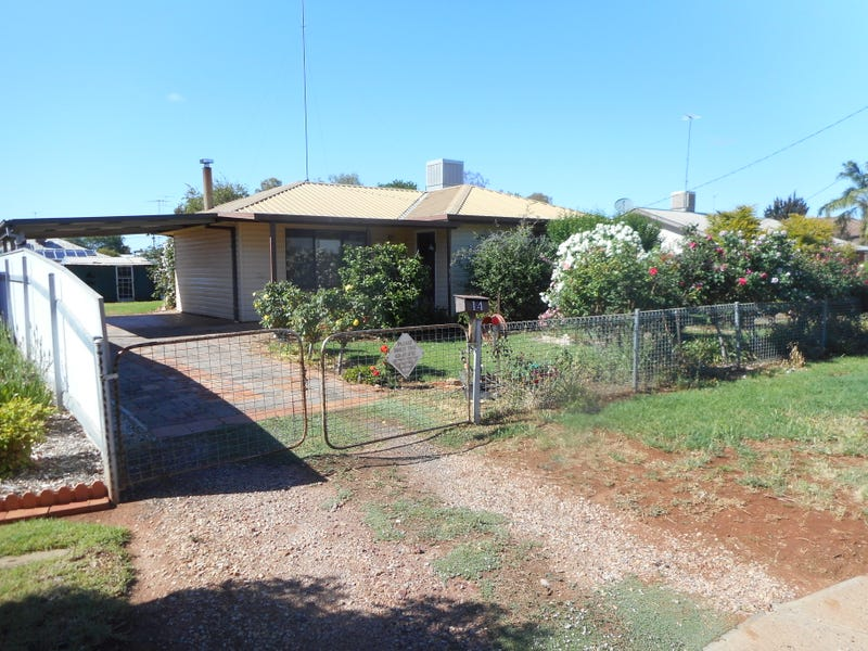 14 Charles Street, Hillston, NSW 2675