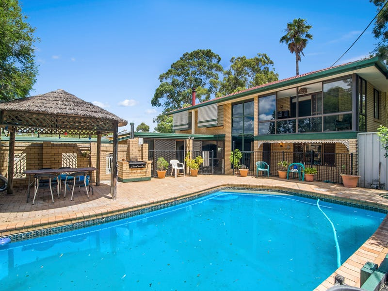 2 Banyula Drive, Torrington, Qld 4350