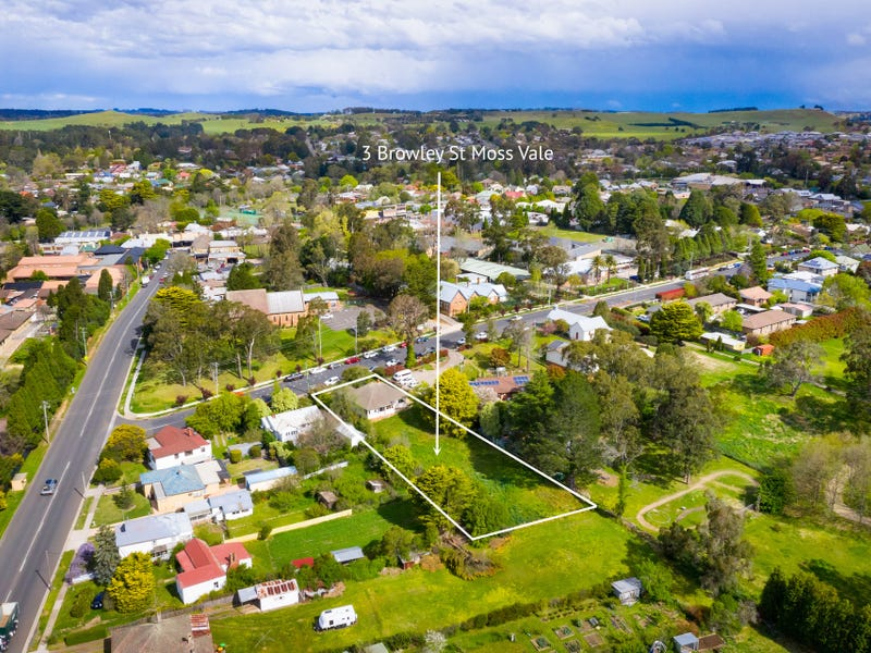 3 Browley Street, Moss Vale, NSW 2577