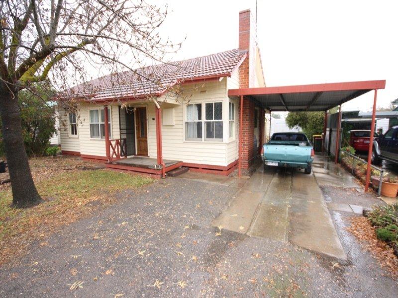 22 Anderson Street, Dimboola, Vic 3414