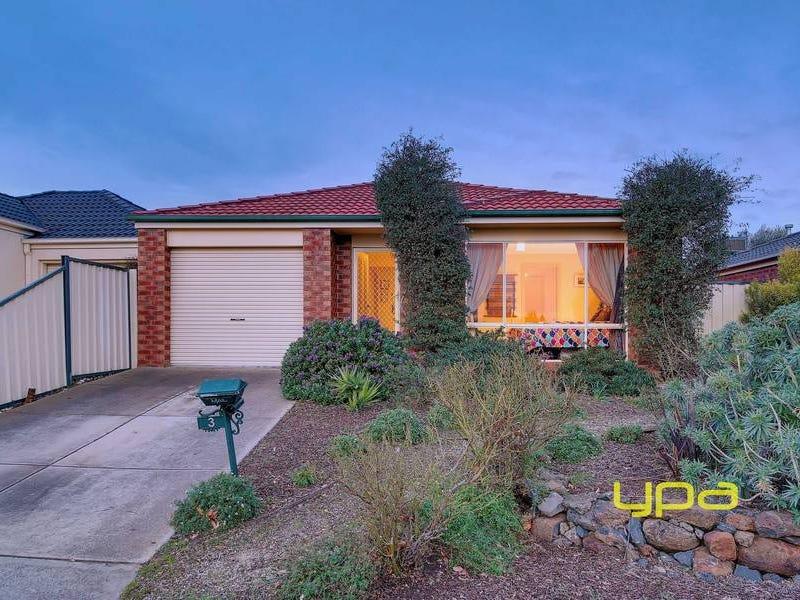 3 Huntley Terrace, Truganina, Vic 3029
