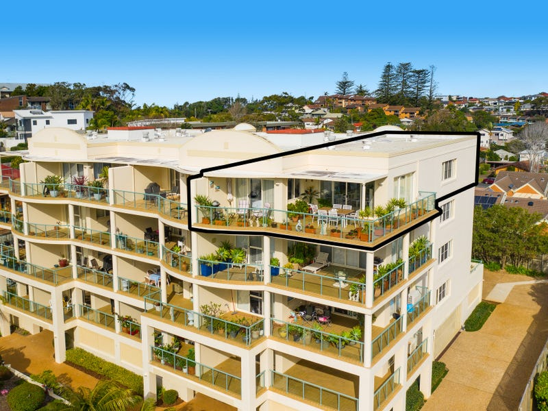 7/18-20 Burrawan Street, Port Macquarie, NSW 2444