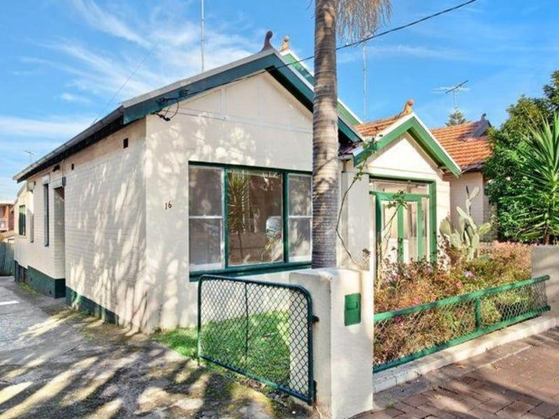 16 Ness Avenue, Dulwich Hill, NSW 2203