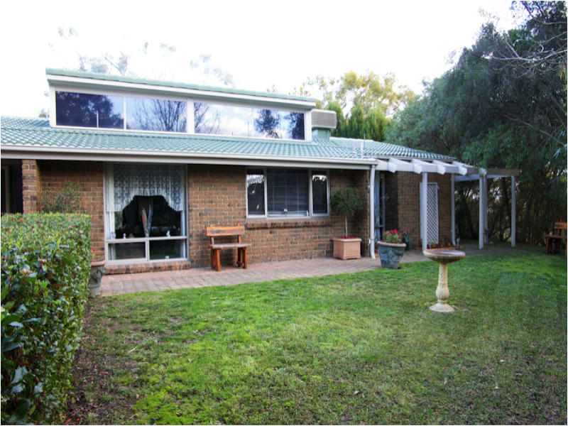 Lot 613 Mt Gawler Road, Inglewood, SA 5133