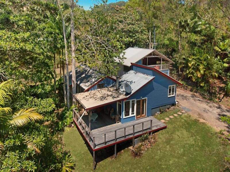 879 The Pocket Road, The Pocket, NSW 2483