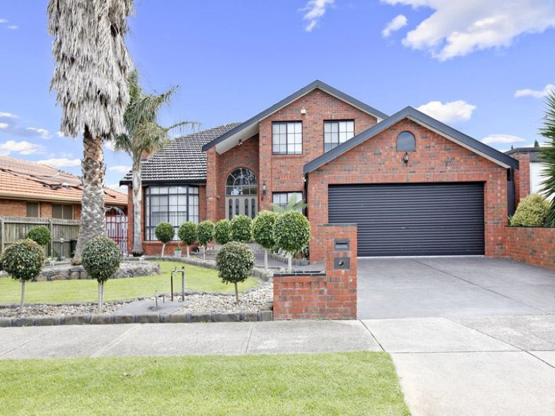 70 Woolnough Drive, Mill Park, Vic 3082