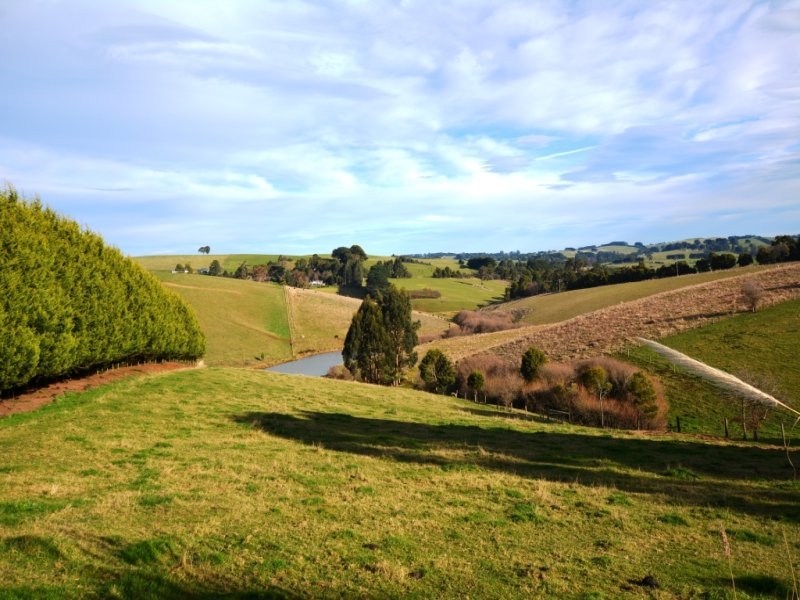 Address available on request, Mirboo North, Vic 3871