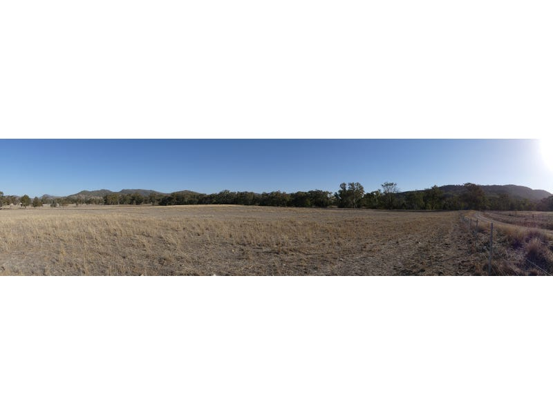 Mount Cobla Rd, Currabubula, NSW 2342