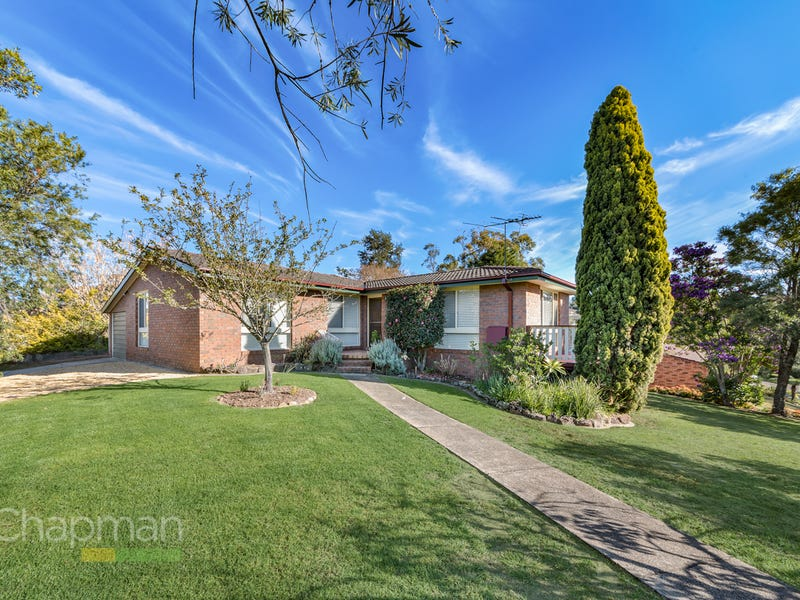 19 Lalor Drive, Springwood, NSW 2777