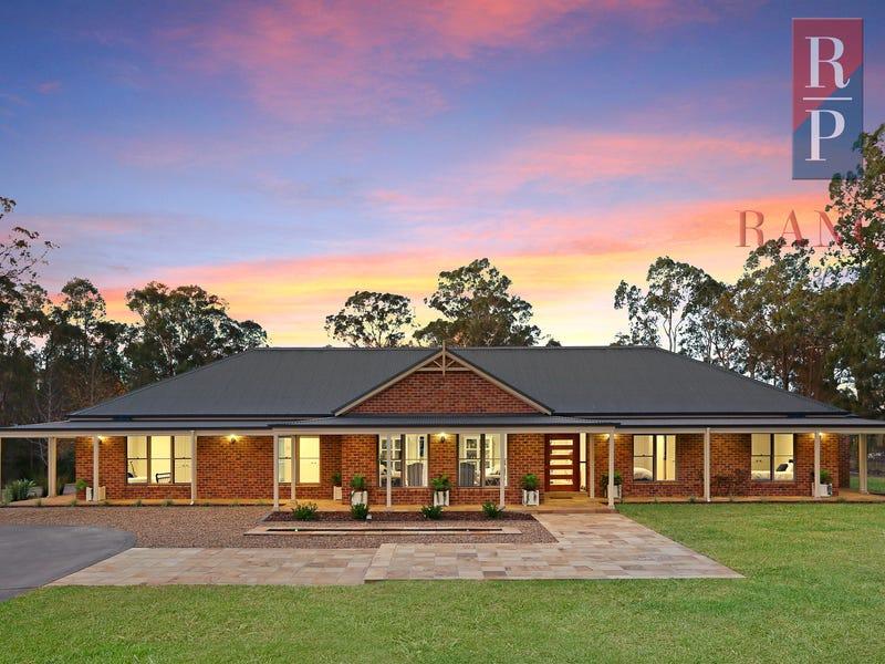 42 Neich Road, Maraylya, NSW 2765