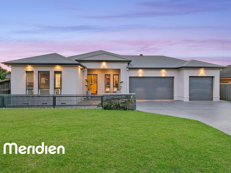 15 Emlyn Place, Beaumont Hills, NSW 2155