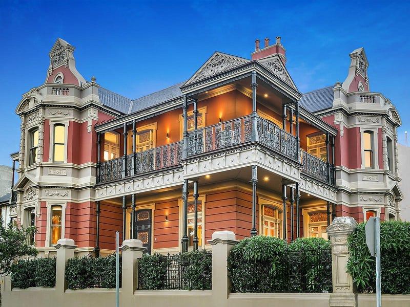 'Earlswood' 54 Dutruc Street, Randwick, NSW 2031
