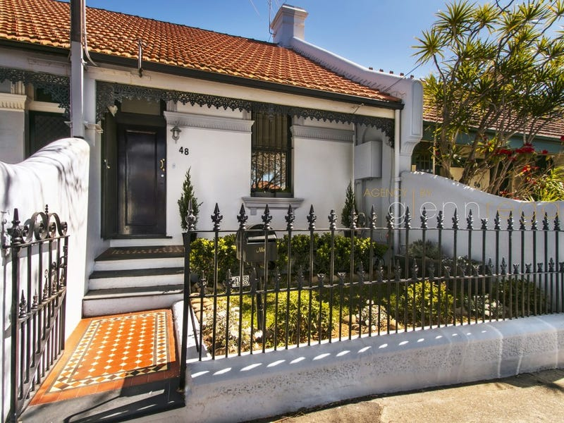 48 Yelverton Street, Sydenham, NSW 2044