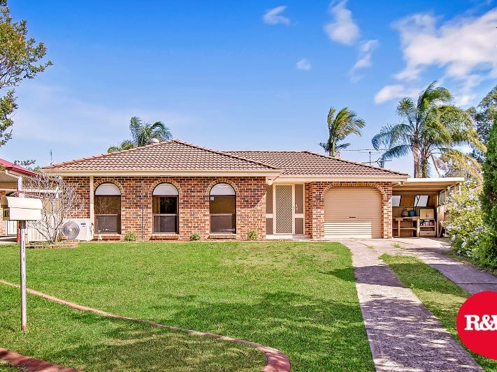 10 Regan Place, Rooty Hill, NSW 2766