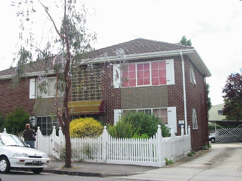 4/14 Stevedore Street, Williamstown, Vic 3016