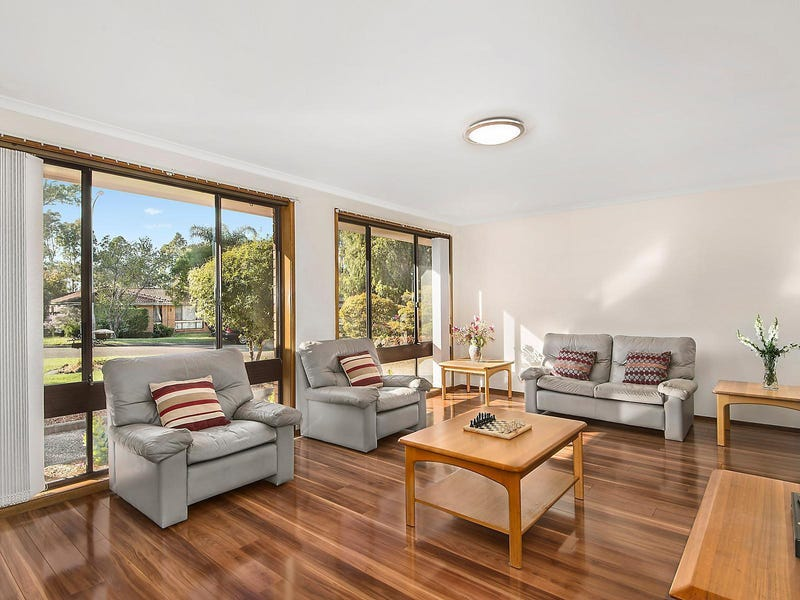 1 Ribbon Gum Close, Alfords Point, NSW 2234
