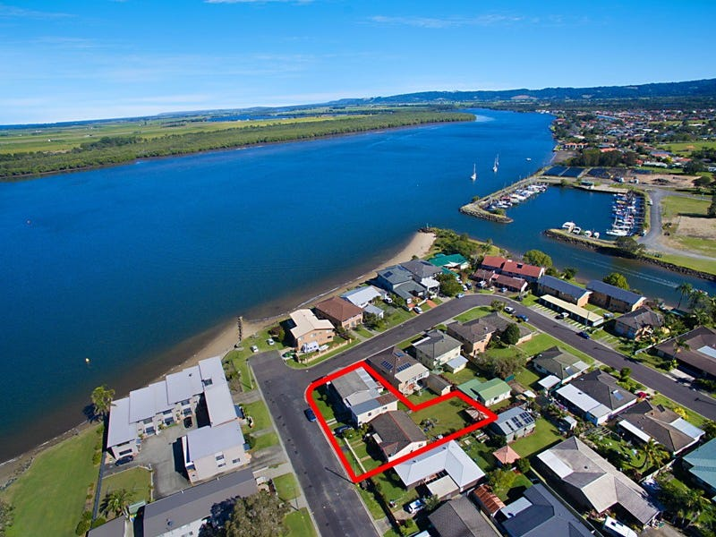 1   Latta Avenue & 6 Henry Philp Ave, Ballina, NSW 2478