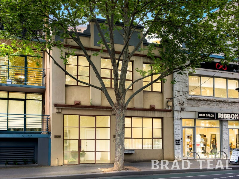 2/460-462 La Trobe Street, West Melbourne, Vic 3003