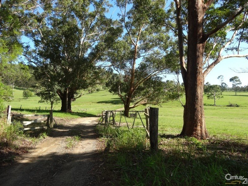 96 East West Road, Valla, NSW 2448
