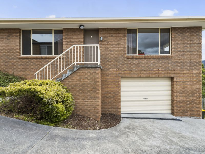 Unit 2/23 Daylesford Road, Glenorchy, Tas 7010