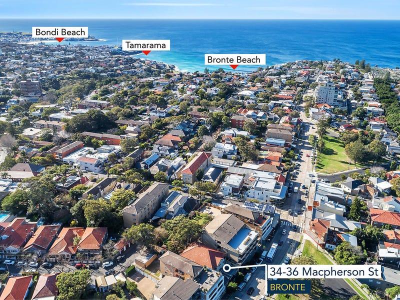 34-36 Macpherson Street, Bronte, NSW 2024