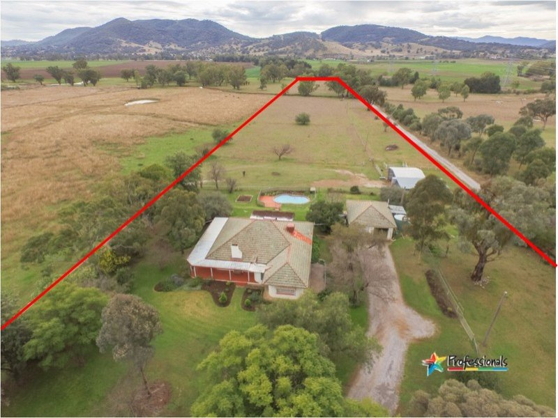 401 Calala Lane, Tamworth, NSW 2340