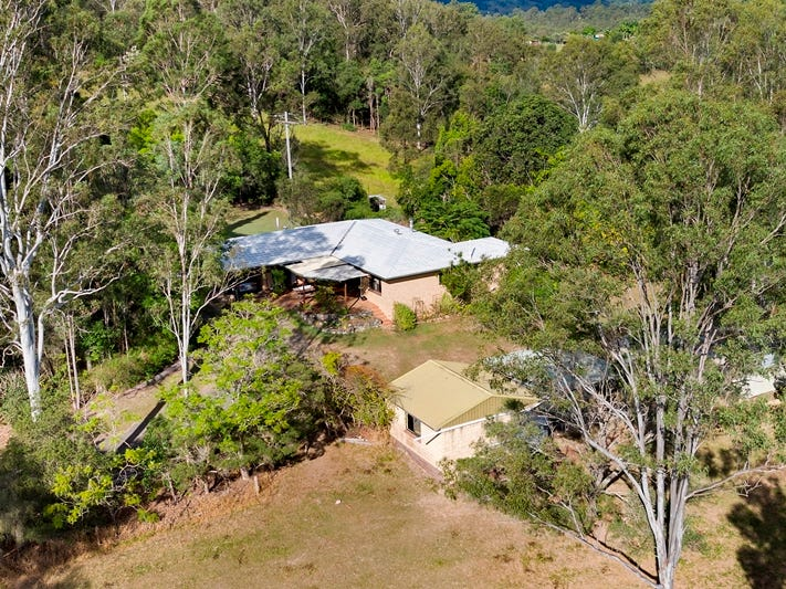Lot 2 Gate Road, Canina, Qld 4570