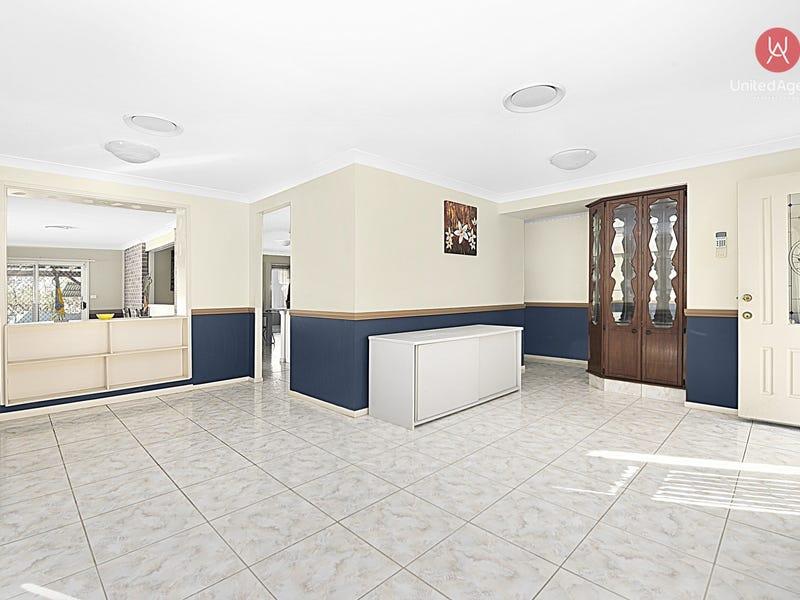 43 Gabriella Avenue, Cecil Hills, NSW 2171