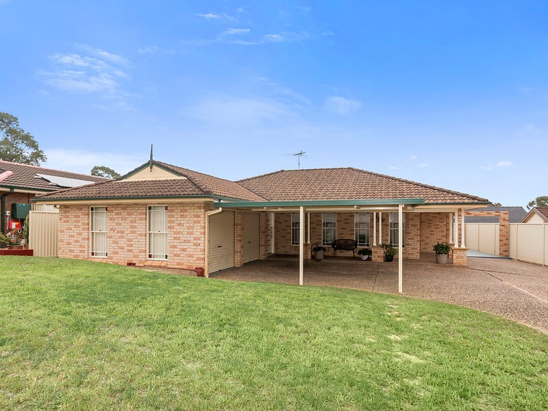 3 Moreton Close, Hinchinbrook, NSW 2168