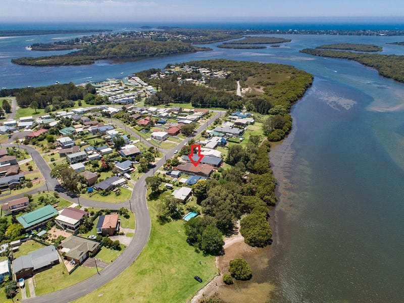 6 Crookhaven Drive, Greenwell Point, NSW 2540