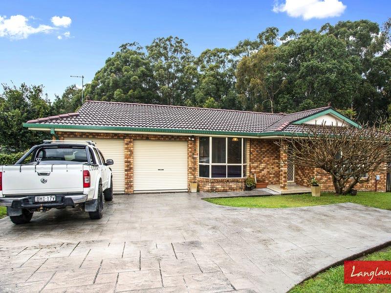 Unit 5/4 Dewing Cl, Toormina, NSW 2452