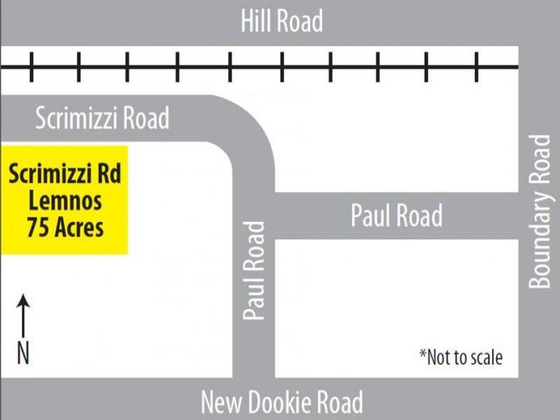 1 Scrimizzi Road, Lemnos, Vic 3631