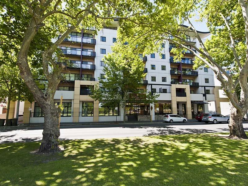 408/126  Mounts Bay Road, Perth, WA 6000