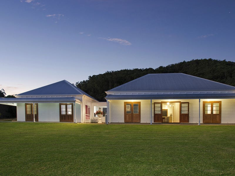 1682 Pipeclay Road, Pipeclay, NSW 2446