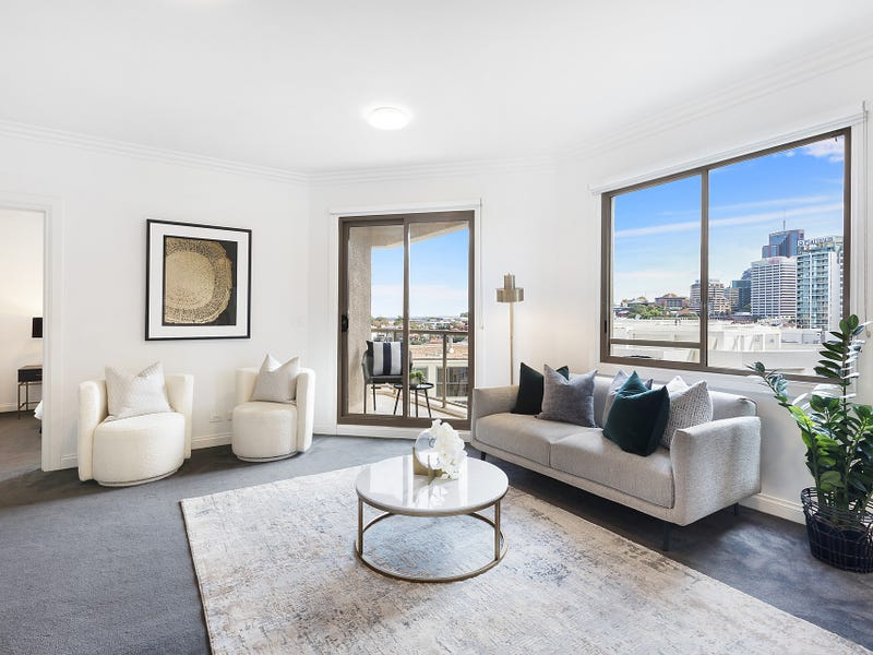 17B/70 Alfred Street, Milsons Point, NSW 2061