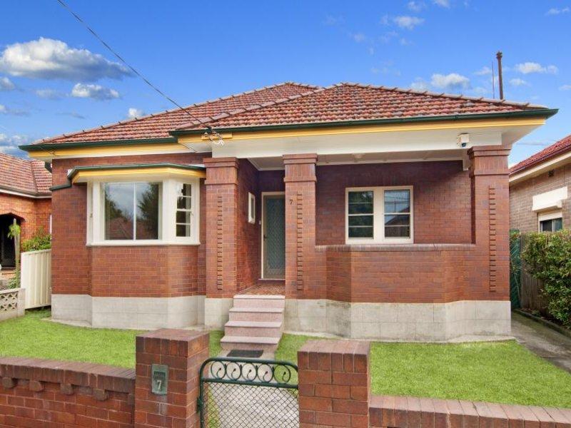 7 York Street, Rockdale, NSW 2216