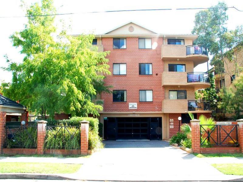 1/22 Blaxcell Street, Granville, NSW 2142