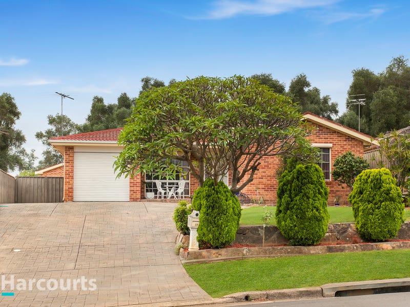 77 Minchin Drive, Minchinbury, NSW 2770