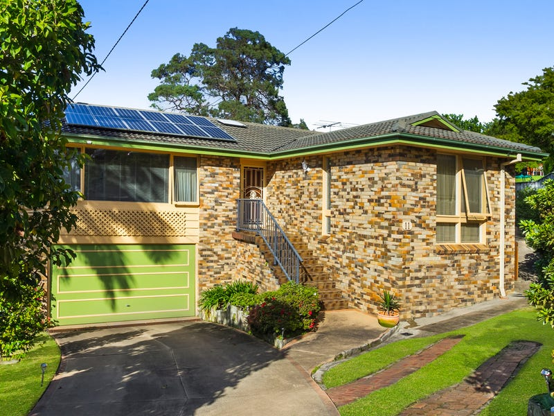 11 Gilliana Place, Frenchs Forest, NSW 2086