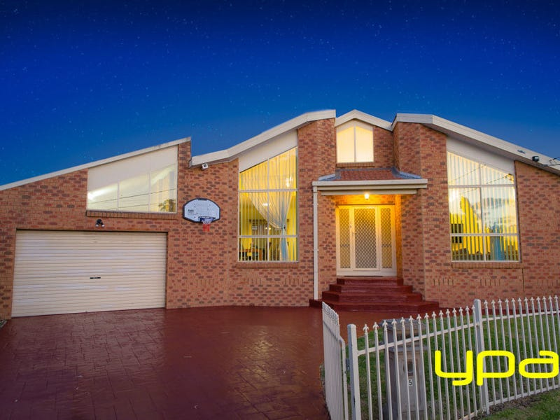 5 Ovens Court, Broadmeadows, Vic 3047