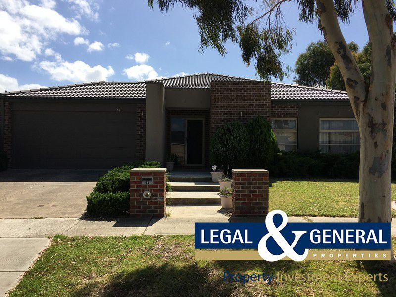 15 Flash Dan Drive, Cranbourne East
