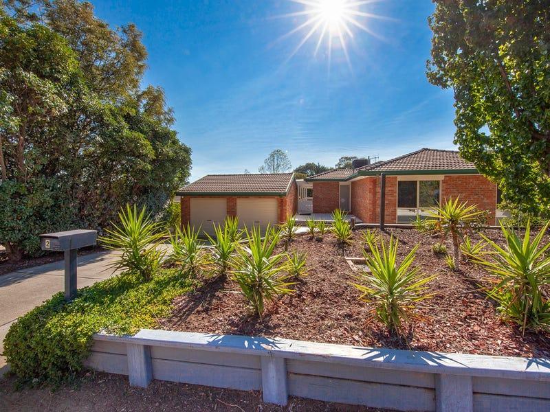 2 Esmond Avenue, Jerrabomberra, NSW 2619
