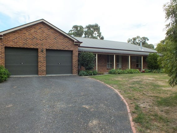 105 Rutters Ridge, Oberon, NSW 2787