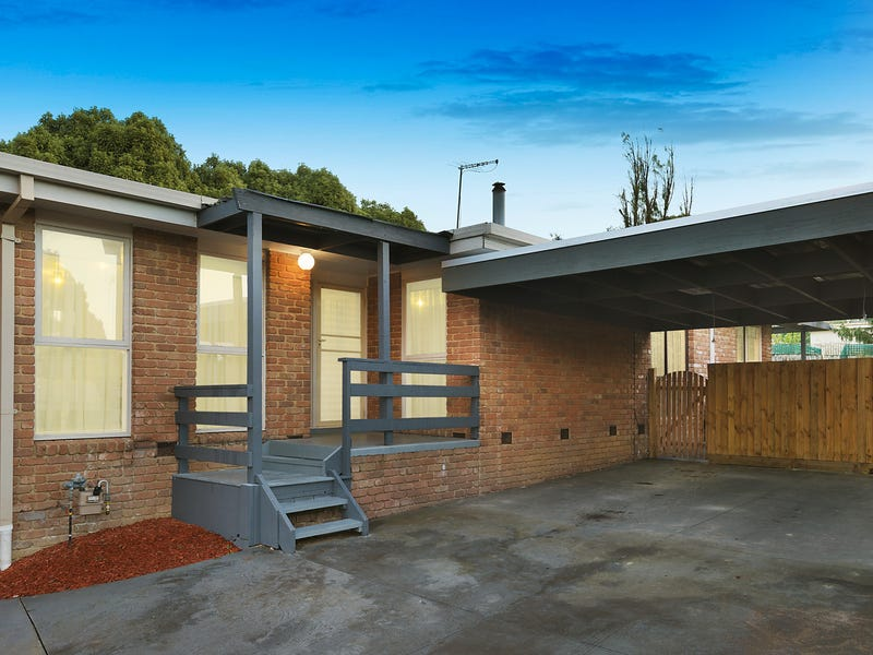 14 Collins Grove, Croydon North, Vic 3136