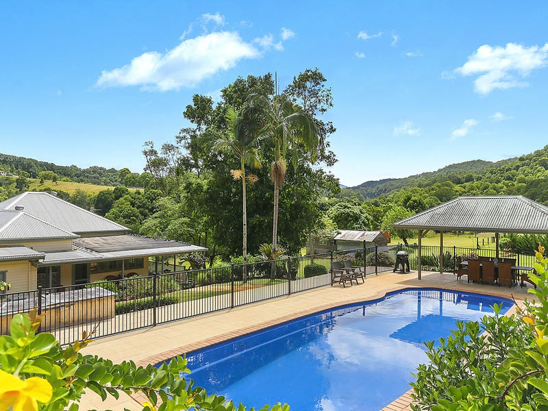 478 Tuntable Creek Road, Tuntable Creek, NSW 2480