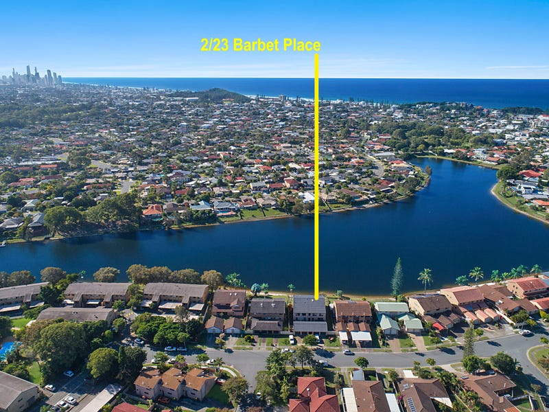 2/23 Barbet Place, Burleigh Waters, Qld 4220