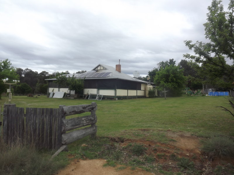 'Rocky Glen' Emmaville Road, Inverell, NSW 2360